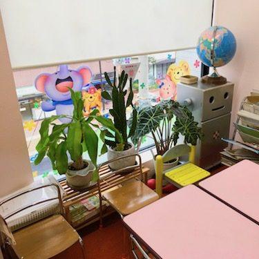 チャイルド脳伸学園夙川教室