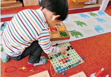 芦屋からすぐの幼児教室ー2019生徒募集