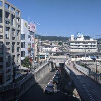 阪急夙川駅出て右折徒歩3分です。幼児教室!生徒募集中!