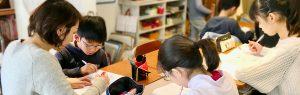 夙川教室風景1